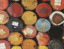 "Lumea ramane ""inundata"" de petrol ieftin pana in 2017"
