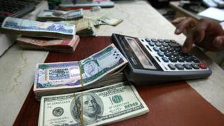 Lumea ramane fara rezerve de bani. Ce se intampla cu euro?