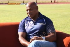Lumea sportului, in doliu: Chester Williams a murit in urma unui atac de cord