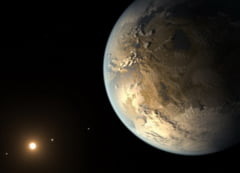 Lumile viitorului omenirii: Planete locuibile descoperite de NASA (Galerie foto&Video)