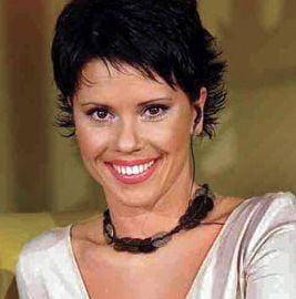 Luminita Anghel se inscrie la Eurovision