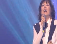 Luminita Dobrescu eurovision