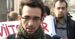 Luneta lui Barbu: Liderii protestelor risca inchisoare