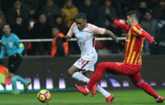 Lung si Sapunaru au castigat pe terenul marelui Fenerbahce, dupa un meci de infarct (Video)