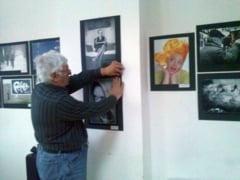 Luni, vernisaj la Centrul Cultural - arta croata fotografica de exceptie