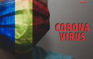 Luni au fost anuntate inca 20 de morti provocate de COVID-19 in Romania: 1.205 decese in total