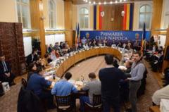 """Luni se adopta bugetul orasului. Vot cu scandal? Curtile spitalelor, """"o rusine pentru Cluj"""""""