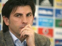 Lupescu: Lucescu ramane la nationala indiferent de rezultatul din Franta