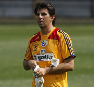 Lupescu, numit intr-un post cheie la UEFA