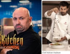 Lupta audientelor continua: MasterChef vs. Hell''s Kitchen - Iadul bucatarilor