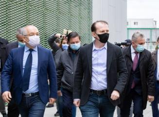 Lupta crancena in PNL pentru controlul filialei de la Cluj. Cum se repozitioneaza taberele in perspectiva congresului