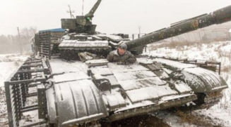 Lupta de la aeroportul Donetk continua: Rebelii nu vor sa cedeze