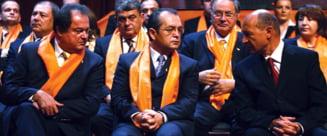 Lupta din PD-L: Teama, frustare, Basescu (Opinii)