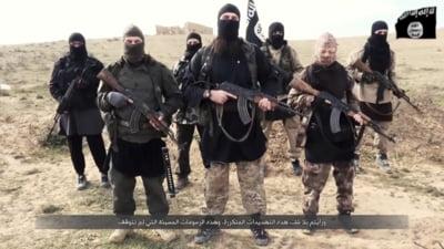 Lupta impotriva Statului Islamic e impiedicata - Motivul la care poate ca nu te gandeai