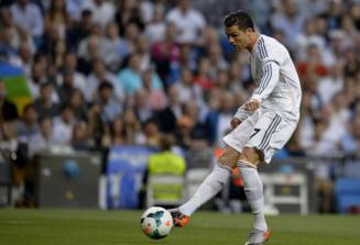 Lupta incinsa pentru titlu in Spania: Real Madrid, pas gresit cu Valencia