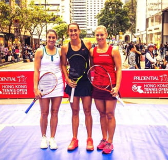 Lupta nebuna in tenisul feminin: Avancronica meciurilor care pot decide calificarea la Turneul Campioanelor