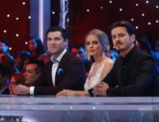 """Lupta pe audiente intre """"Danseaza printre stele"""", filmele de pe Pro TV si emisiunile de la Kanal D"""