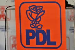 Lupta pentru desemnarea candidatului PDL la prezidentiale: Prima capitulare
