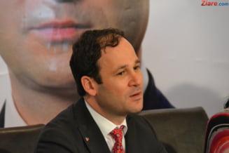 Lupta pentru sefia PSD: Ce spune Liviu Dragnea despre Robert Negoita