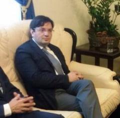 Lupta pentru sefie imparte PSD-ul in tabere: Banicioiu, demisie pentru ca nu vrea in echipa lui Negoita
