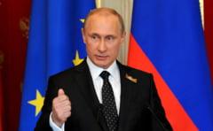 Lupta presei independente in Rusia lui Vladimir Putin