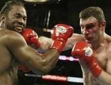 Lupta secolului in box: Bursa de 100 de milioane de dolari pentru un pugilist!