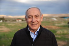 Luptand pentru supravietuirea sa politica, Netanyahu anunta ca vrea sa legalizeze canabisul in Israel