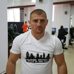 Luptatorul K1 Catalin Morosanu a fost numit prim-vicepresedinte TNL