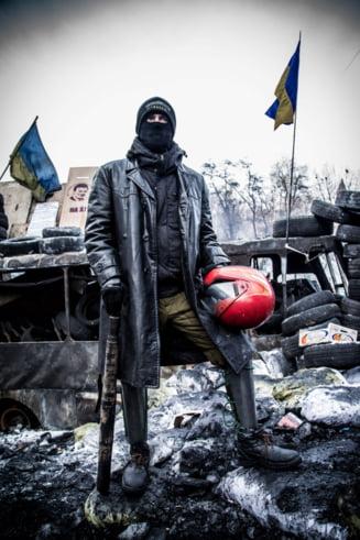 Lupte grele la granita cu Romania: Ce va face Putin, daca SUA inarmeaza Ucraina?