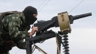 Luptele continua in Ucraina. Rusia acuza crime impotriva poporului si ameninta SUA