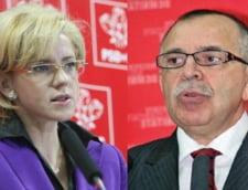 Luptele pentru putere din PSD au ajuns la Bruxelles