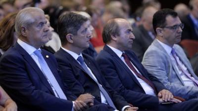 Lustratia dupa Dragnea: ce plan are PSD pentru a asigura continuitatea de putere