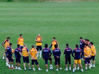 Luxemburg se teme de meciul cu Romania :)