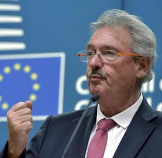 Luxemburgul cere activarea Articolului 7 din Tratatul UE impotriva Ungariei. Budapesta reactioneaza agresiv: Ii canta in struna lui Soros!