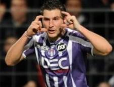 Lyon a gasit inlocuitorul pentru Benzema