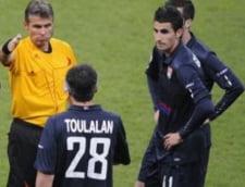 Lyon acuza arbitrajul