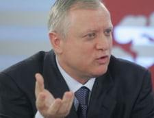 M. Sarbu, despre candidatura lui Gusa la Capitala: Nu ne-a anuntat, dar de ce nu?
