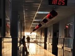 Măsuri după creșterea numărului de infectări din Covasna. Spitalul Județean a impus restricții