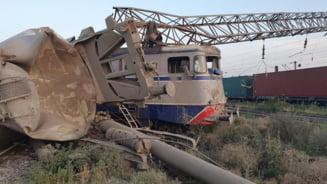 """Măsuri dure anunțate de Cătălin Drulă după accidentele în lanț pe calea ferată: """"Am convocat toți operatorii de transport feroviar de marfă și călători licențiați"""""""