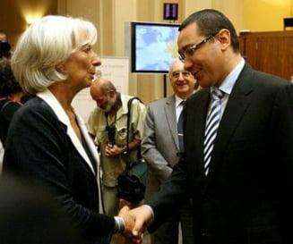 M.Cosea, despre FMI: Romania ramane ca soldatul japonez pe insula, inca 25 de ani dupa razboi