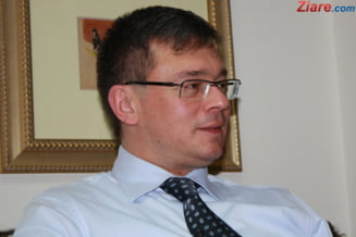 M.R. Ungureanu: Legea Guvernului Ponta va face retrocedarile in cimitir Interviu
