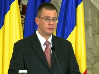 M.R. Ungureanu, o veste proasta pentru USL (Opinii)