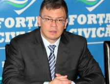 M.R.Ungureanu: Guvernul Ponta nu a renegociat absolut nimic cu RMGC Interviu