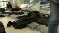 MAE: Aproape toti romanii blocati pe aeroportul din Cancun au putut intra in Mexic. Doar cinci nu au acces din cauza unor alerte de securitate