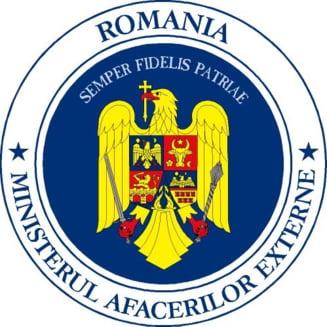 MAE: Romania s-a abtinut la votul legat de aderarea Palestinei la UNESCO