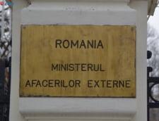 MAE: Sase cetateni romani si un cetatean sirian, membru de familie, au fost repatriati din Siria, prin Turcia
