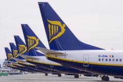 MAE a emis o atentionare de calatorie pentru 25 si 26 iulie, atunci cand angajatii Ryanair au anuntat ca intra in greva