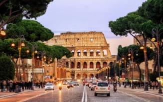 MAE a emis o atentionare de calatorie pentru turistii care viziteaza Italia