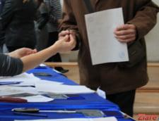 MAE a terminat de evaluat si se mobilizeaza: Sute de angajati trimisi in sectiile de votare