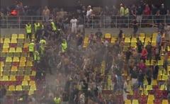 MAE anunta cati romani au fost arestati dupa incidentele de la EURO 2016